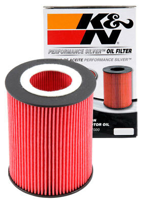 PS-7007 K&N  OIL FILTER AUTOMOTIVE - PRO-SERIES (KN Automotive Oil Filters)