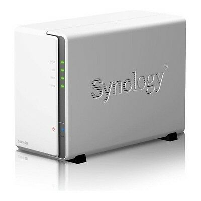 SYNOLOGY Nas DS216se 0/2HDD [B0520995]