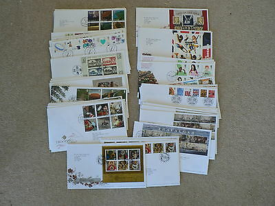 2005 Royal Mail First Day Covers - Sold Individually - Various, FDC