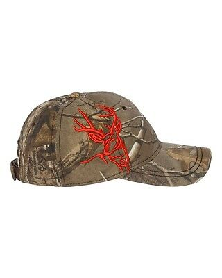 12 Distressed Wildlife Hats EmbroideredFreeWUr CompanyName StructuredLowProfile