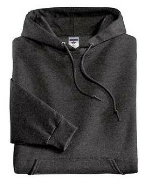 6 Jerzees  Hoodies Sweatshirts S-XL Embroidered Free4Ur Company W Front Design