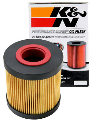 PS-7002 K&N  OIL FILTER AUTOMOTIVE - PRO-SERIES (KN Automotive Oil Filters)