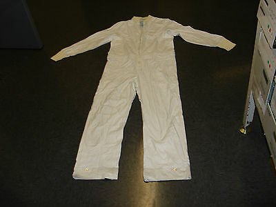 GORE-TEX Clean Room Zip Front Coverall~Jumpsuit~Bunny Suit~G2R1-Small