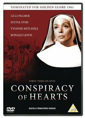 Conspiracy of Hearts (Digitally Remastered) [DVD] - DVD  CGVG The Cheap Fast