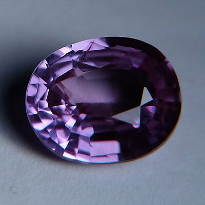 3.50ct.AWESOME RUSSIAN COLOR CHANGE ALEXANDRITE OVAL GEM
