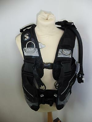 Scubapro Glide 1000 MEDIUM Scuba Diving jacket