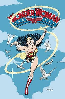 Wonder Woman by George Perez TP Book Two by George Perez Paperback Book Free Shi