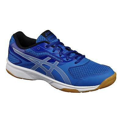 Asics Mens Gel Upcourt 2 Indoor Court Shoes - NEW 2017 Squash Handball Adult