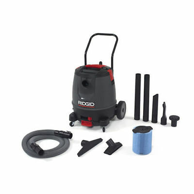 Ridgid 1650RV Pro Series 12A 6.5HP 16 Gal. Wet/Dry Vac 50338 NEW