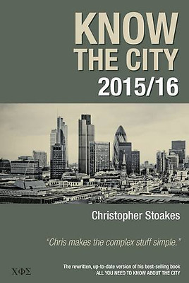 Know the City 2015/16 - Paperback NEW Stoakes, Christ 2015-01-22