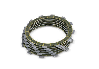 Barnett Clutch Friction Plate Kit Kevlar #302-35-10003 Honda ATC250R 1981-1984
