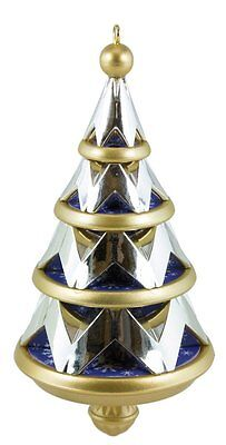 Hallmark 2016 Christmas Ornaments Kaleidoscope Tree