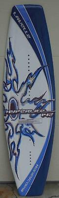 HYPERLITE Lavelle Wakeboard No Bindings 142 CM Small Nicks to Edges