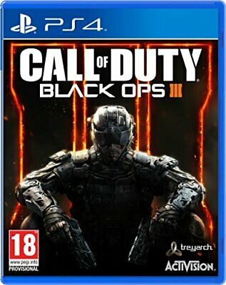 Call of Duty: Black Ops III (PS4) - Game  AQVG The Cheap Fast Free Post