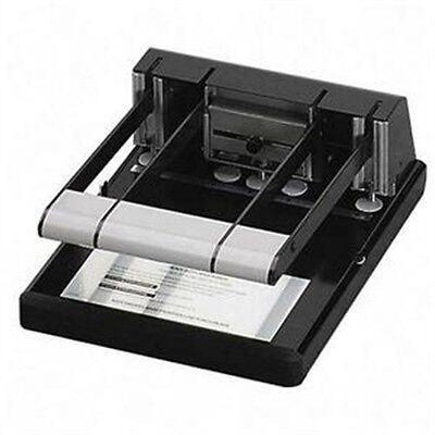 Bostitch Heavy Duty Paper Three-Hole Punch 03200