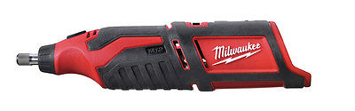 Milwaukee C12RT-0 M12 Compact Rotary tool (body only) Cordless Power Drills 12.0