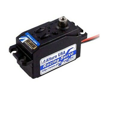 Alturn USA Low Profile Servo BB/MG (High Speed) #AAS645LMG