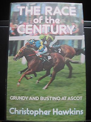 The Race Of The Century: Grundy & Bustino, Ascot 1975