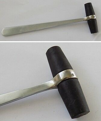 Vintage Medical Neurological Reflex hammer USSR 1960 #111116