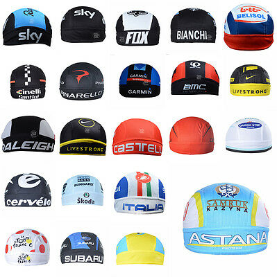 2017 New outdoor Sports Bicycle Bike Cycling Pirate Hats Caps Bandana Headbands