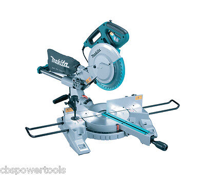 Makita LS1018L Slide Compound Mitre Saw 260mm with laser line 240v **Brand New**