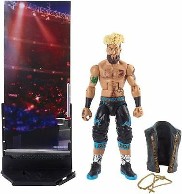 Mattel WWE Elite Series 49 Enzo Amore Action Figure