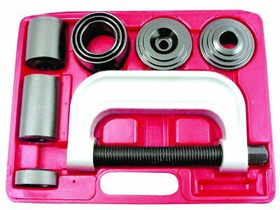 Astro Ball Joint Service Tool With 4-wheel Drive Adapters (7865)