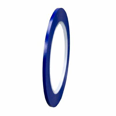 "3m 06404 Scotch Plastic Tape 471, Blue, 1/8"" X 36 Yd."