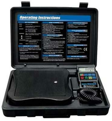 Mastercool 98210-A Accu-charge Ii Programmable Refrigerant Scale (98210a)