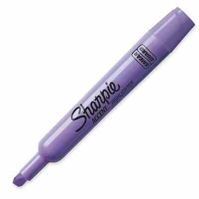 Sharpie Major Accent Highlighter - Broad Marker Point Type - Chisel Marker Point