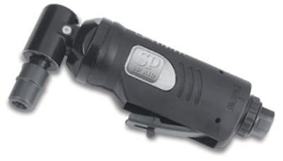 """Sp Air Corporation SP-7211 1/4"""" Heavy-duty 90 Degree Angle Head Die Grinder"""
