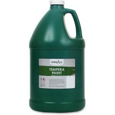 Rock Paint Distribution Corp 204-045 Handy Art Premium Tempera Paint Gallon - 1