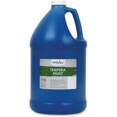Rock Paint Distribution Corp 204-030 Handy Art Premium Tempera Paint Gallon - 1