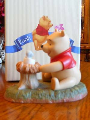 Disney Pooh Baby Welcome Little One CLEARANCE  50% SALE
