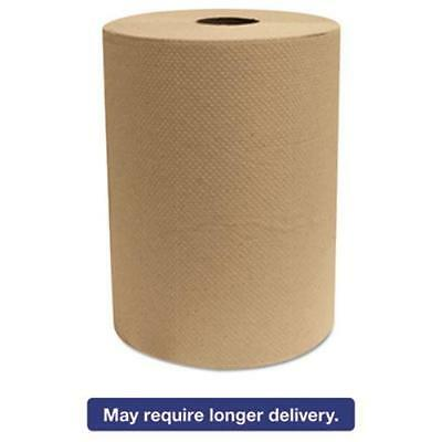 O Neil Printers 1313 North River Hardwound Roll Towels, Natural, 7 7/8 In X 350