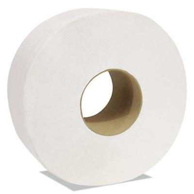 "O Neil Printers B220 Decor Jumbo Roll Jr. Tissue, 2-ply, White, 3 1/2"" X 750',"