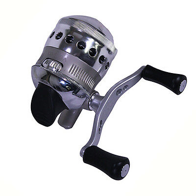 Badlands ZO2,06,BX3 Omega Spincast Reel 6bb+1, Spare Spool [2sz] (zo206bx3)