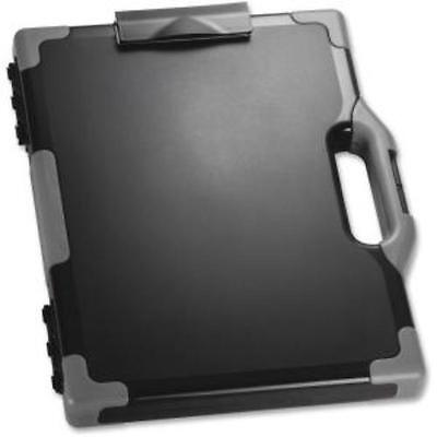 "Oic Clipboard Box - Storage For Tablet, Notebook - 8.50"", 8.50"" X 11"", 14"" -"