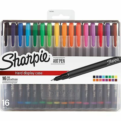 Sharpie Fine Point Art Pens (san-1983966) (san1983966)