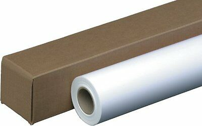 "Pm Company 45142 Wide-format Inket Paper Roll, 24 Lbs., 2"" Core, 42"" X 150 Ft,"