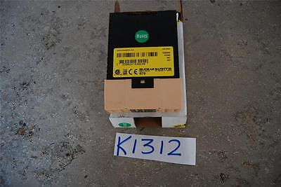 New Jokab Safety Relay Rt9 7 350024 430240  Stock#k1312