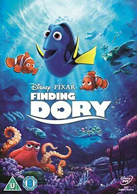 Finding Dory [DVD] [2017] - DVD  AWVG The Cheap Fast Free Post
