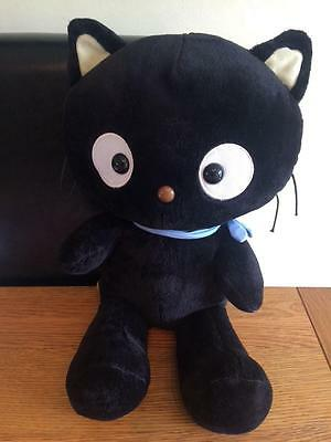 Build A Bear Factory Rare & Htf Hello Kitty Friend Chococat