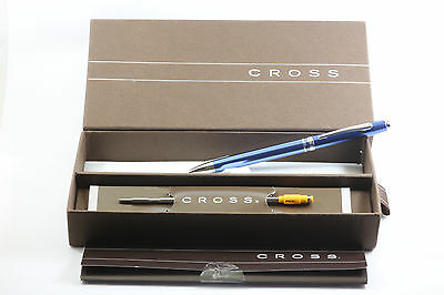 Cross Multifuction Pen. (Switch-It)  Ballpoint Pen And Pencil.two In One