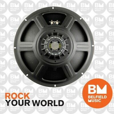 Celestion T5623 BN15 400X Bass Speaker 15 Inch 400W 8OHM
