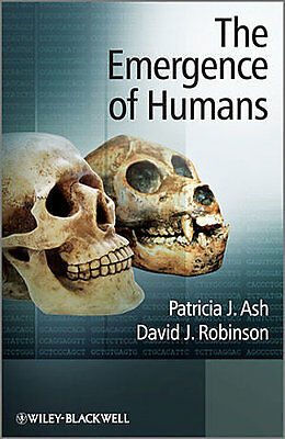 The Emergence of Humans Patricia Ash