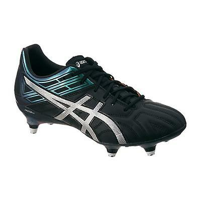 Asics Mens Gel Lethal Tigreor 10 ST Rugby Boots - NEW Studs Football