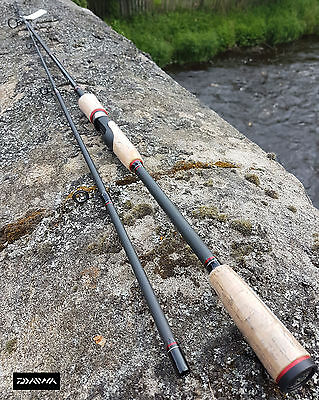 Special Offer Daiwa Megaforce Spinning Rod 7ft-10ft 2pc - All Sizes Available