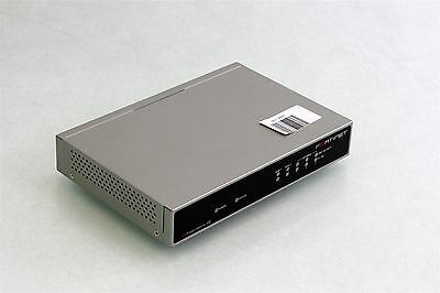 Fortinet FortiGate FG-50B Firewall Integrated Security Appliance