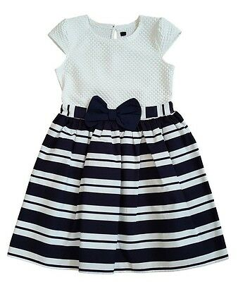 Girls Dress Kids Baby Party Wedding Formal Bridesmaid 9m-6y Summer Ex CHAINSTORE
